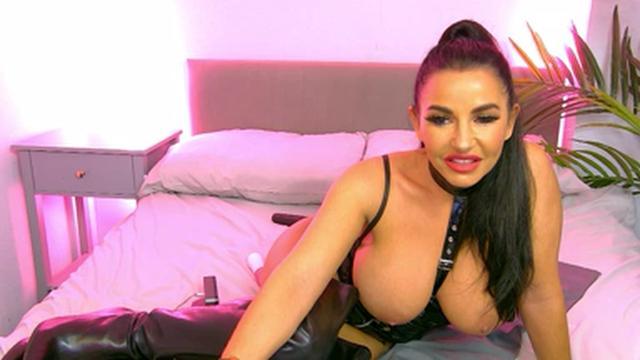 Kimmy Lopez on Babestation Unleashed